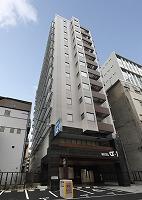 北 ホテル 心斎橋 ワン アルファー